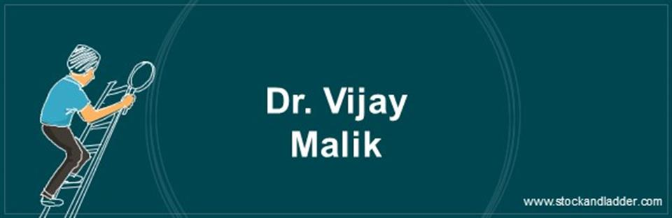 investing philosophy of Dr. Vijay Malik