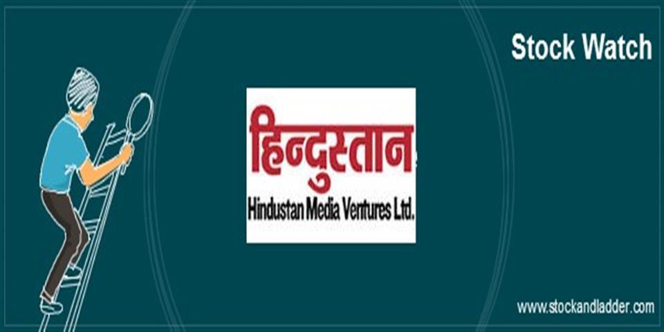 stock analysis hmvl